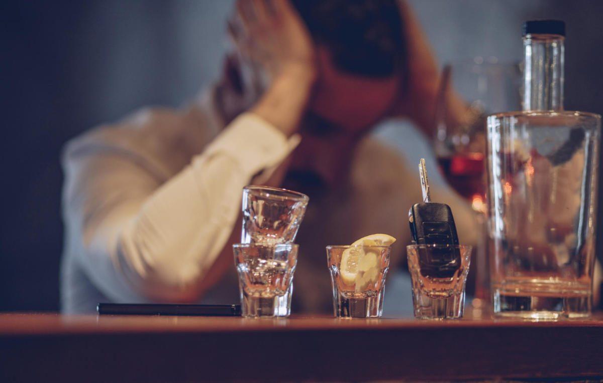 Binge Drinking Heart Disease