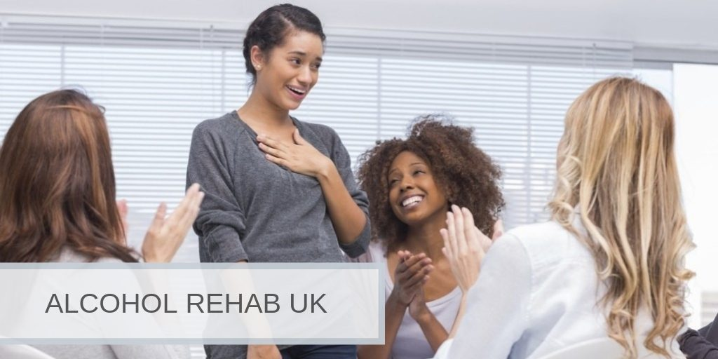 alcohol rehab centres uk