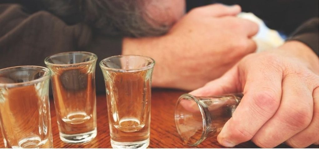 effects of alcohol on memory
