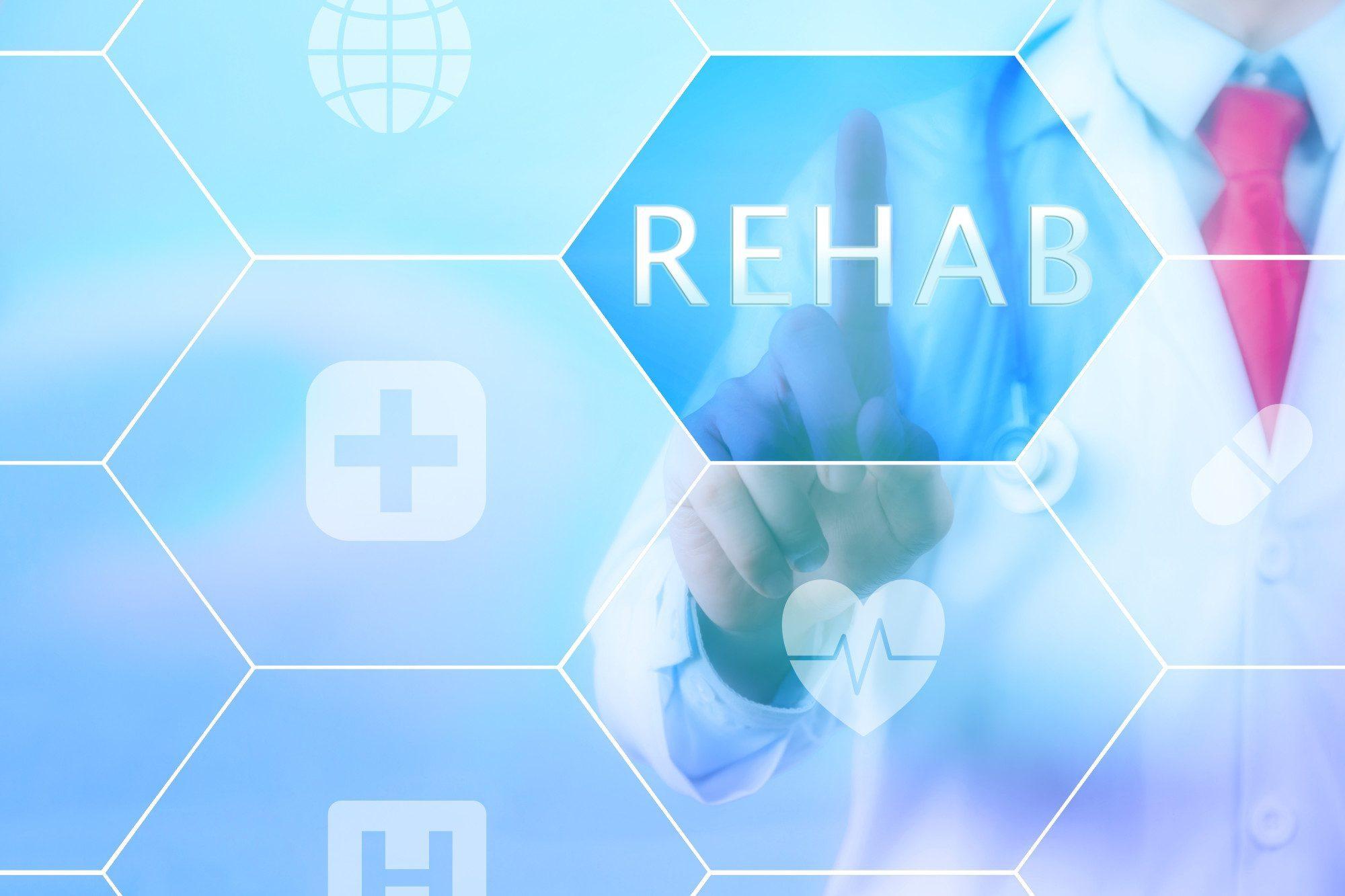 rehab addiction
