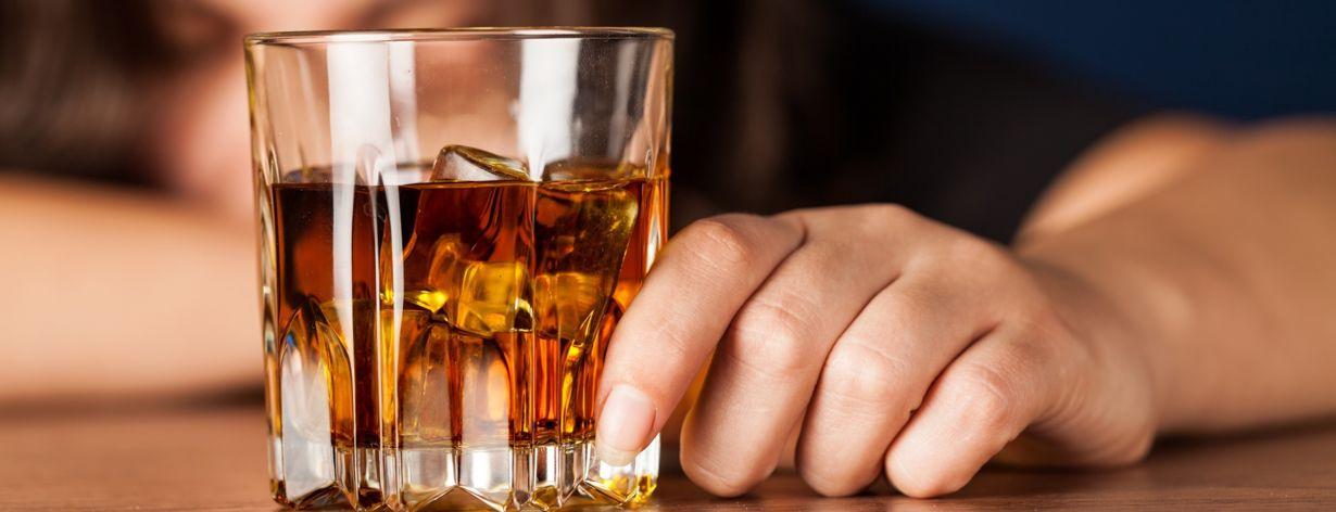 Alcohol Poisoning symptoms