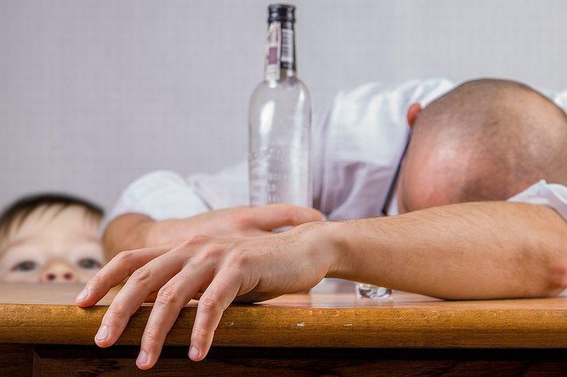 film to tackle alcoholism