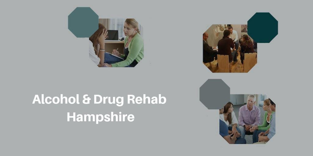 Drug and Alcohol Rehab Hampshire