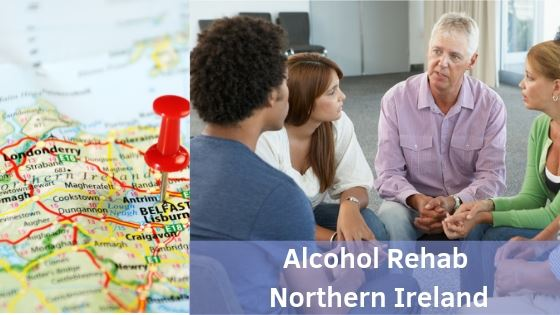 Alcohol Rehab Northern Ireland