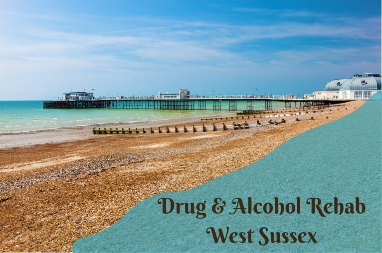 Drug and Alcohol Rehab West Sussex