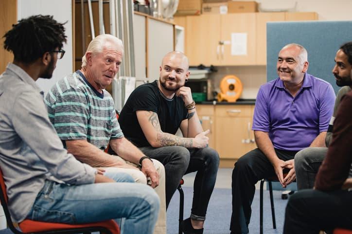 Drug And Alcohol Rehab Merseyside