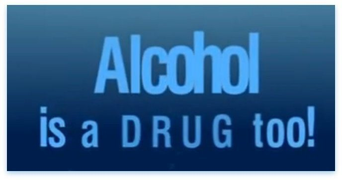 alcohol addiction and alcoholism