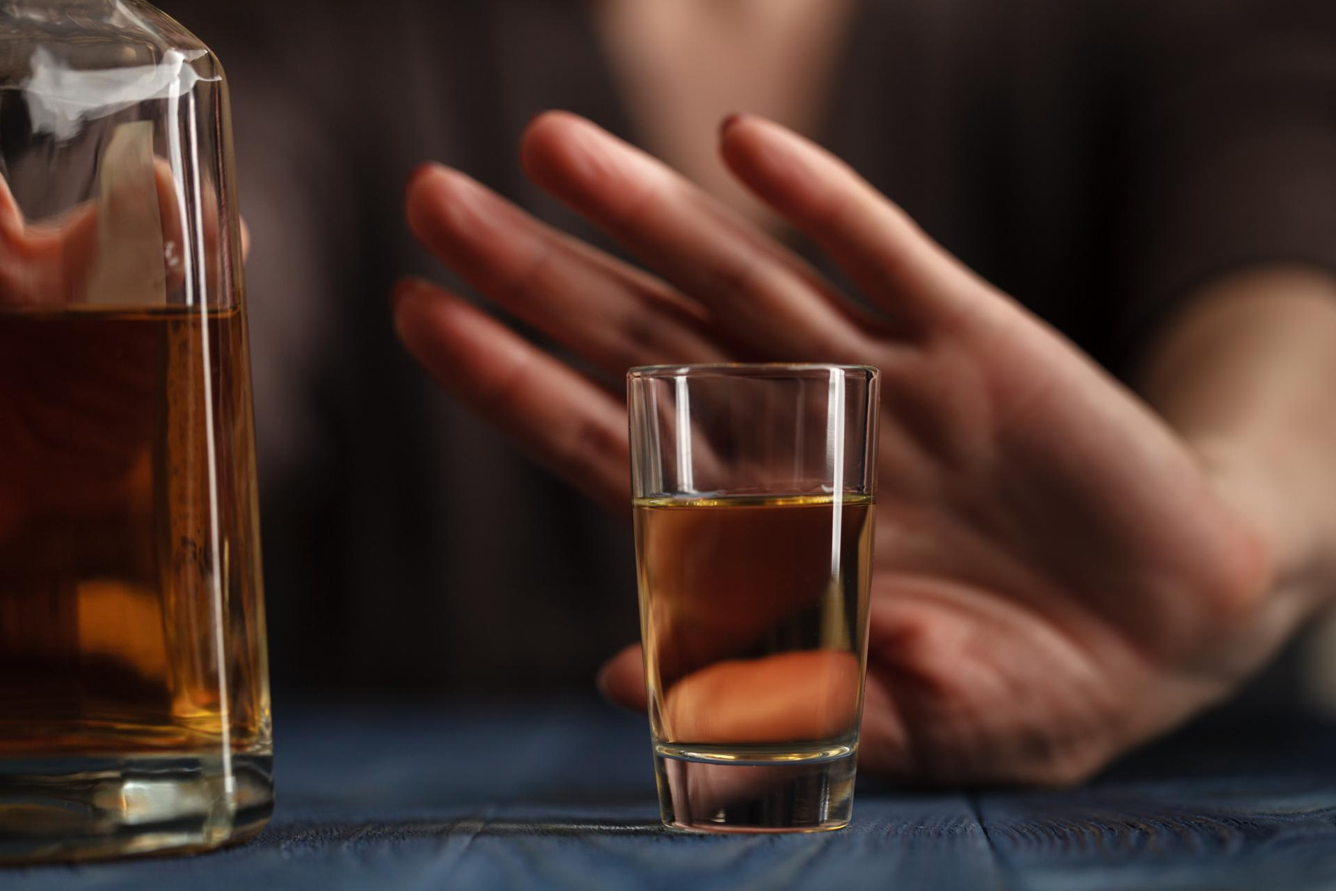 alcohol rehab liverpool