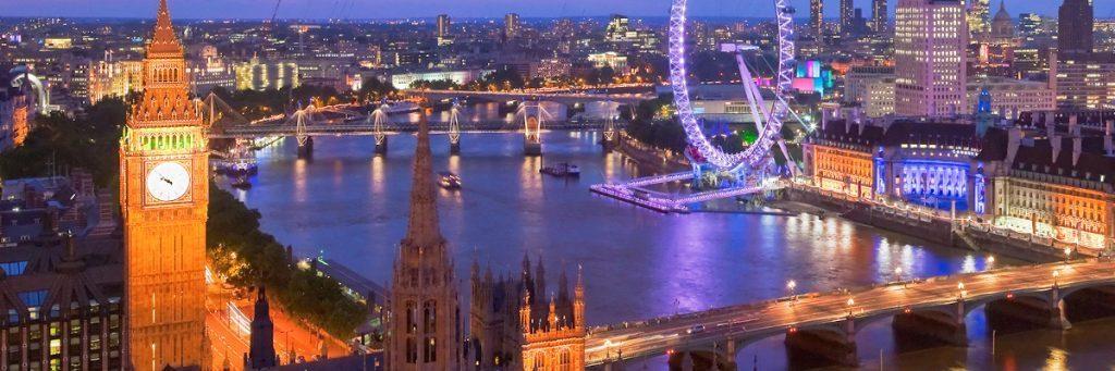 sober activities in london