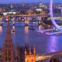 Tetotal Activities in London